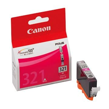 CANON インクタンク BCI-321M 2929B001