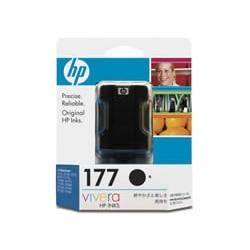 HP HP 177 インクカートリッジ 黒 C8721HJ