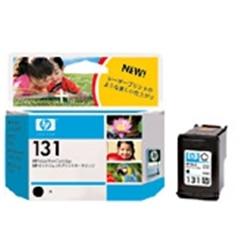 HP HP 131 プリントカートリッジ 黒 C8765HJ