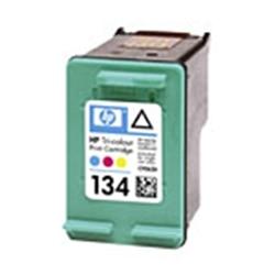 HP HP 134 プリントカートリッジ 3色カラー C9363HJ