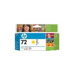 HP HP72 インクカートリッジ イエロー 130ml C9373A