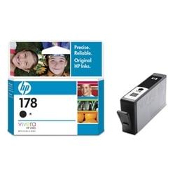 HP HP 178 インクカートリッジ 黒 CB316HJ