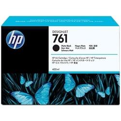 HP HP761 インクカートリッジ マットブラック CM991A