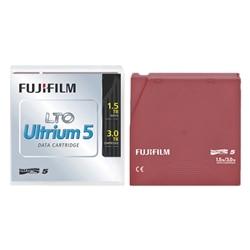 FUJIFILM LTO5カートリッジ 1.5/3TB LTOFBUL-51.5TJ