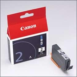 CANON インクタンク PGI-2PBK フォトブラック 1024B001