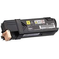 NEC 大容量トナーカートリッジ(イエロー) PR-L5700C-16