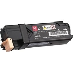 NEC 大容量トナーカートリッジ(マゼンタ) PR-L5700C-17
