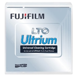 FUJIFILM LTOクリーニングテープ LTOFBUL-1CLUCCJ