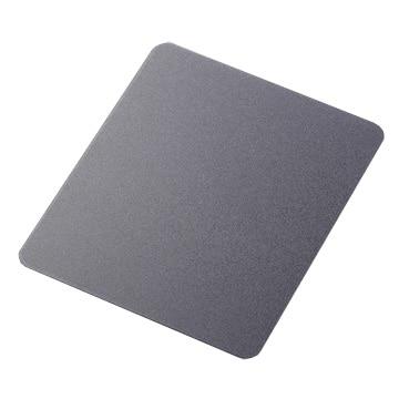 ELECOM 光学式マウス推奨 ECOマウスパッド(ブラック) MP-065ECOBK2