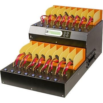 ディジタル・ストリームス スーパーデューパーMT-SAS HDD・SSDコピーマシン 1:15 FURHMT1500S