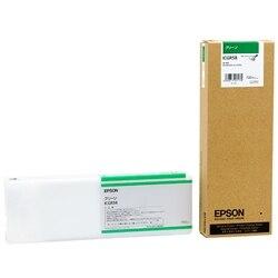 EPSON インクカートリッジ グリーン 700ml ICGR58