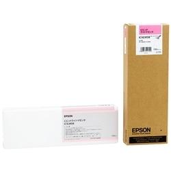EPSON インクカートリッジ ビビッドライトマゼンタ 700ml ICVLM58