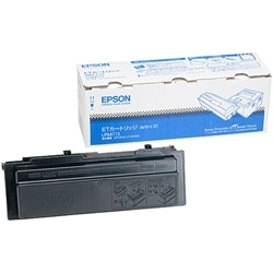 EPSON LP-S310シリーズ用 トナーカートリッジ/8000ページ対応 LPB4T13