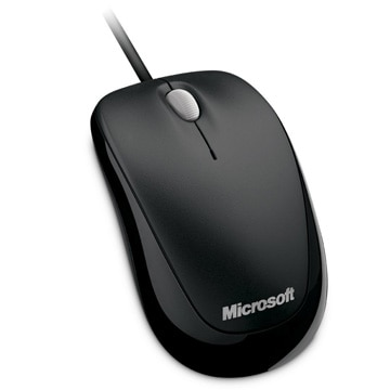 Compact Optical Mouse for Business USB