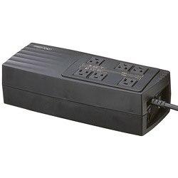オムロン ソーシアルソリューションズ テーブルタップ型UPS(常時商用) 350VA/210W BZ35LT2
