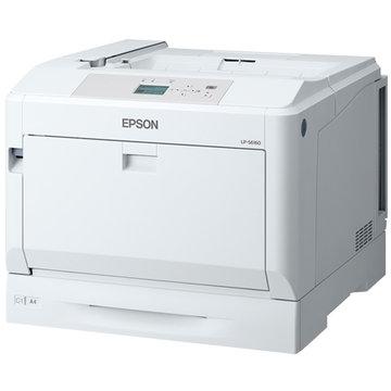 エプソン A3カラーページプリンター/25PPM/両面印刷オプション LP-S6160