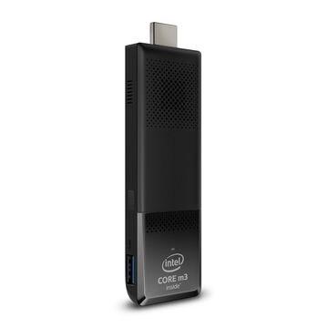 【送料無料】intel スティック型コンピューター Compute Stick Win10搭載 BOXSTK2M3W64CC