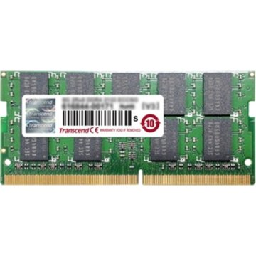 8GB DDR4 2133 ECC-SO-DIMM 260pin