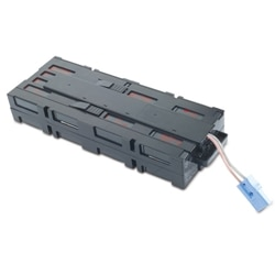 SchneiderElectricJapan SURTA1500XLJ/SURTA48XLBPJ 交換用バッテリキット RBC57J