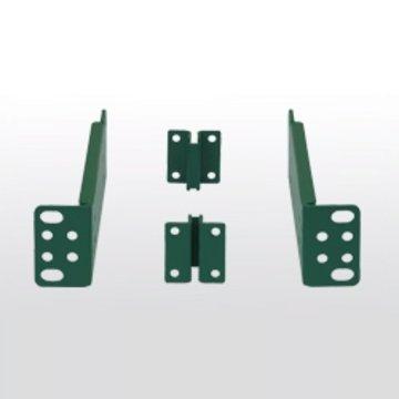 Panasonic 19インチラックマウント用金具(2台連結用) PN71052