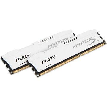 【送料無料】Kingston 8GBx2 DDR3-1600 CL10 DIMM HyperX FURY HX316C10FWK2/16
