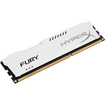 4GB DDR3-1866 CL10 DIMM HyperX FURY