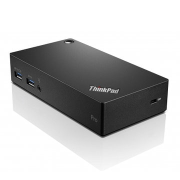 Lenovo ThinkPad USB3.0 プロドック 40A70045JP