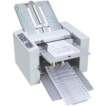 【送料無料】マックス 卓上汎用紙折り機 EPF-400
