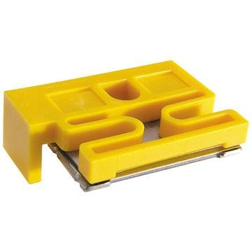 マックス LM-340/390用ハーフカッタユニット(テープ・チューブ用) LM-HC340
