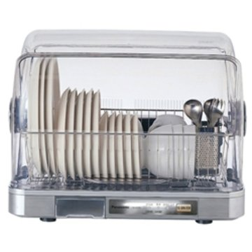 Panasonic 食器乾燥器 (ステンレス) FD-S35T3-X
