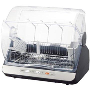 TOSHIBA 食器乾燥器 (ブルーブラック) VD-B15S(LK)