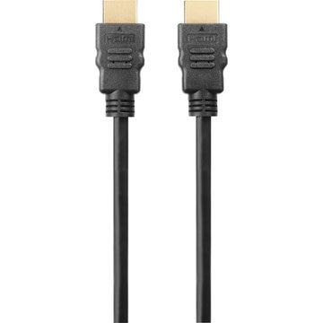 IODATA 4K イーサネット対応 HIGH SPEED HDMIケーブル(2m) DA-H/2M3