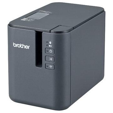 ブラザー PCラベルプリンター P-touch PT-P950NW PT-P950NW