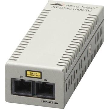 アライドテレシス AT-DMC1000/SC メディアコンバーター 3332R