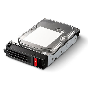BUFFALO TS5010シリーズ 交換用HDD NAS専用HDD 3TB OP-HD3.0N