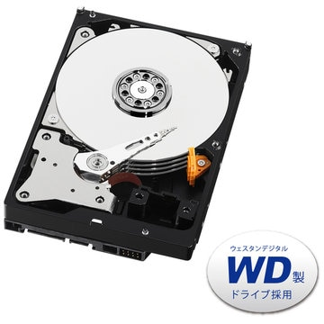 I-ODATA HDL2-AAシリーズ専用交換用HDD 3TB HDLA-OP3BG