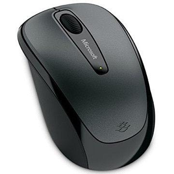 L2 Wireless Mobile Mouse 3500 Gray