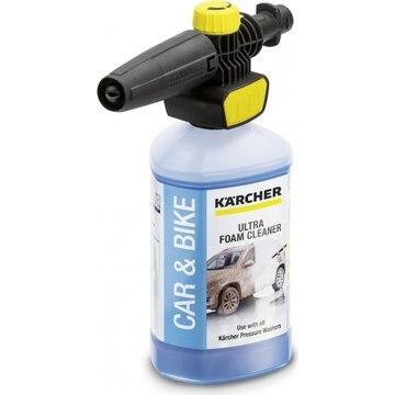 KARCHER 高圧洗浄機用アクセサリー ウルトラフォームセット 2643555