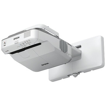 EPSON ビジネスプロジェクター/壁掛け対応/3500lm/WXGA EB-685W