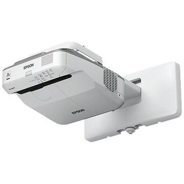 エプソン ビジネスプロジェクター/壁掛け対応/3500lm/WXGA EB-685WT