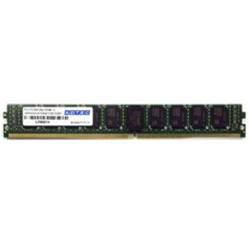 ADTEC DDR4-2400 288pin UDIMM ECC 4GB VLP ADS2400D-EV4G