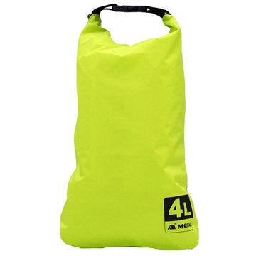 Light Weight Stuff Bag 撥水 4L グリーン