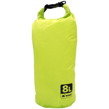 Light Weight Stuff Bag 撥水 8L グリーン