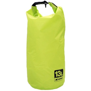 Light Weight Stuff Bag 撥水 13L グリーン