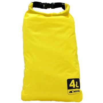 Light Weight Stuff Bag 撥水 4L イエロー