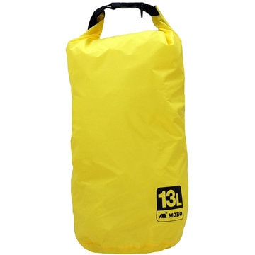 Light Weight Stuff Bag 撥水 13L イエロー