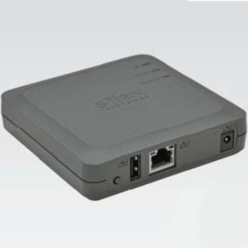 サイレックステクノロジー USBデバイスサーバ DS-520AN