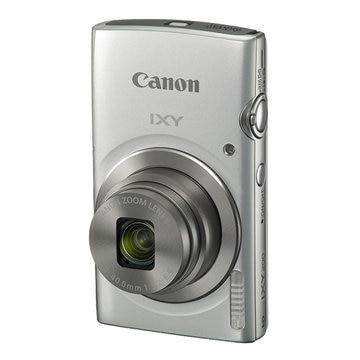 CANON デジタルカメラ IXY 200 (シルバー) 1807C001