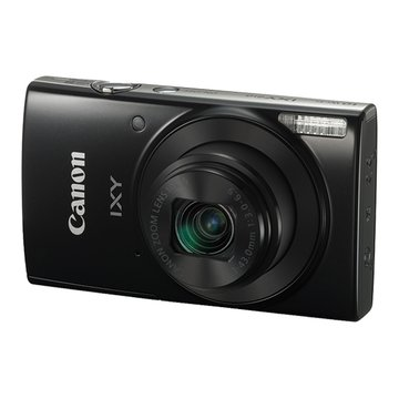 CANON デジタルカメラ IXY 210 (ブラック) 1795C001