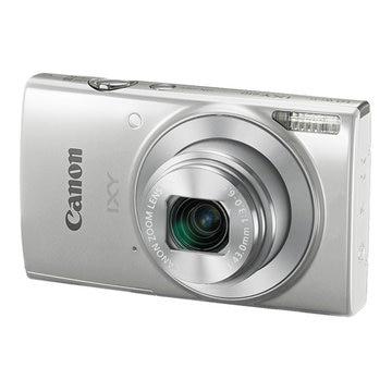 CANON デジタルカメラ IXY 210 (シルバー) 1798C001